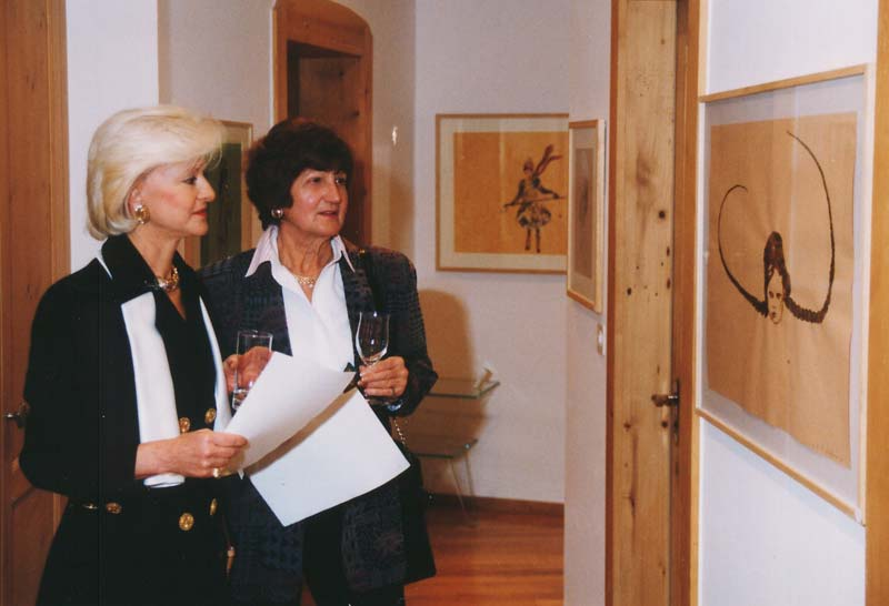 Sie sehen Bilder aus dem Artikel: Die Galerie